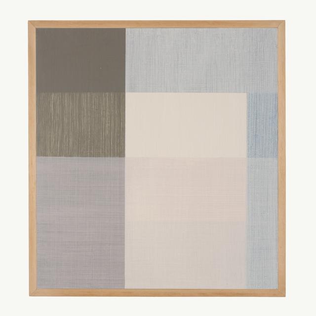 , 'Haus Wittgenstein, Kundmanngasse 19, 7,' 2015, Charles Nodrum Gallery