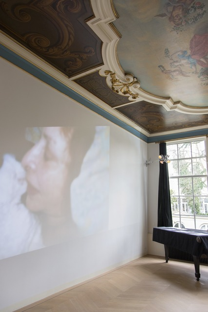 , 'From The Infinity Kisses -- The Movie (Film still),' 2008, The Merchant House