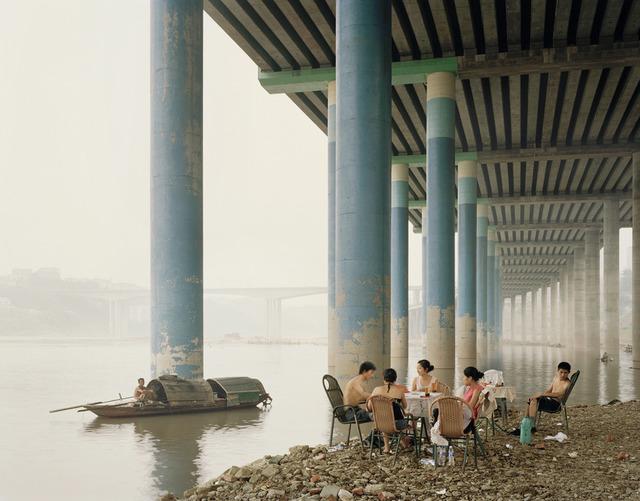 , 'Chongqing IV (Sunday Picnic), Chongqing Municipality, 2006,' 2006, Blindspot Gallery