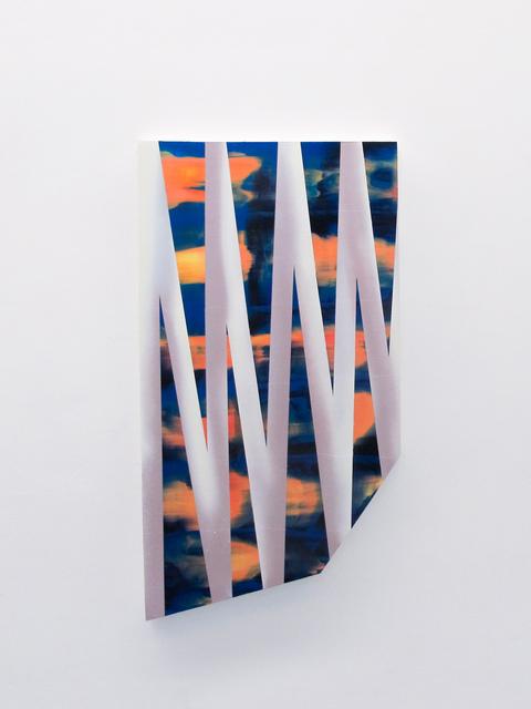 Elyce Abrams, '#5/50 Paintings', 2017, BLANK SPACE