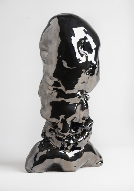 , 'Head 1,' 2017, Abmeyer + Wood Fine Art