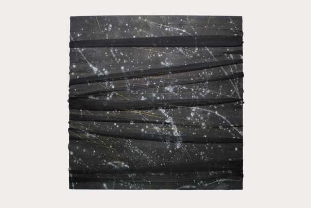 , 'Infinite  No.9 無窮9,' 2017, Galerie Ora-Ora