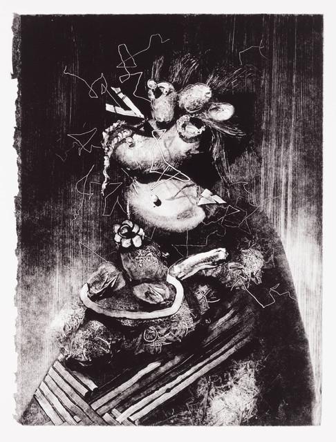 , 'Untitled 503,' 2013, Gallery Poulsen