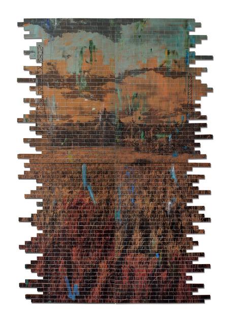 , 'Man - Made,' 2013, Artinformal