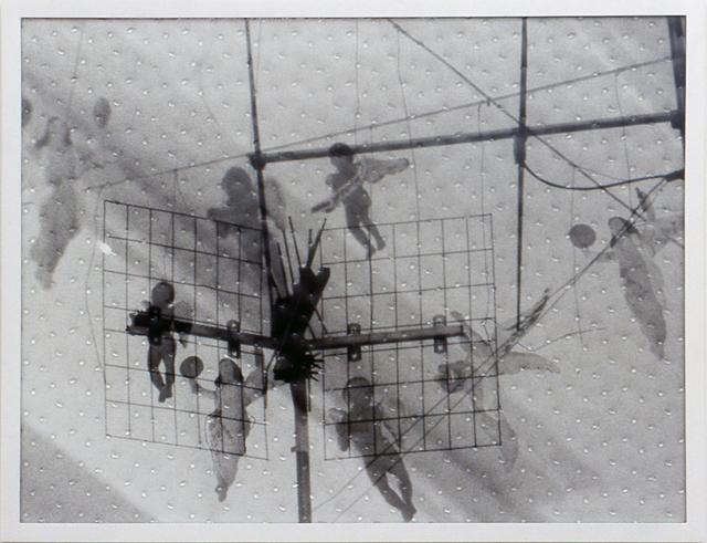 , 'Untitled,' 1995, Galleria Raucci / Santamaria