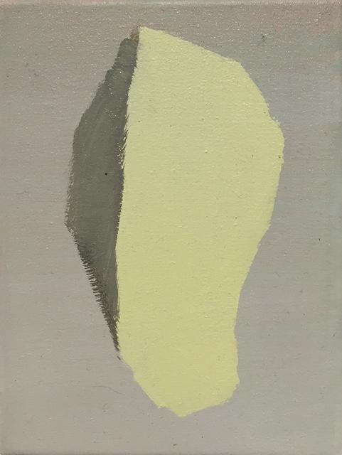 , 'Sulphur,' 2018, Galerie SOON