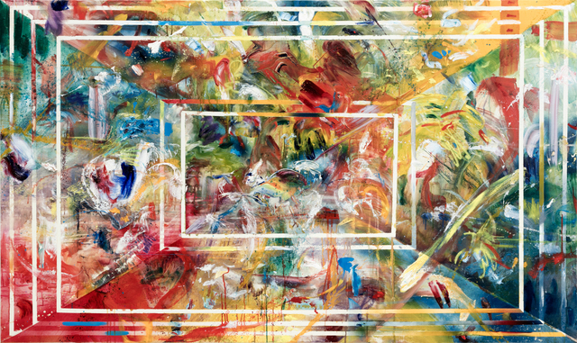 , 'In a Dream,' , Yoshimi Arts