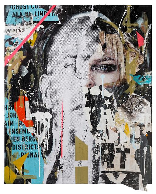, 'Ensemble,' 2016, Samhart Gallery