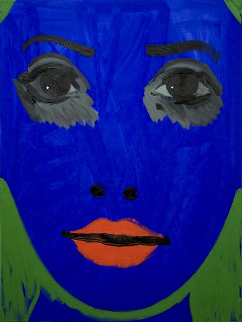 , 'Gaia Matisse,' 2016, BravinLee programs