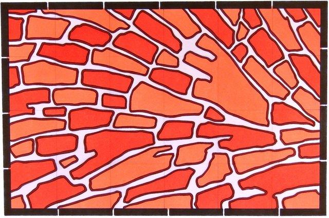 Lordy Rodriguez, 'Untitled #479', 2008, Hosfelt Gallery