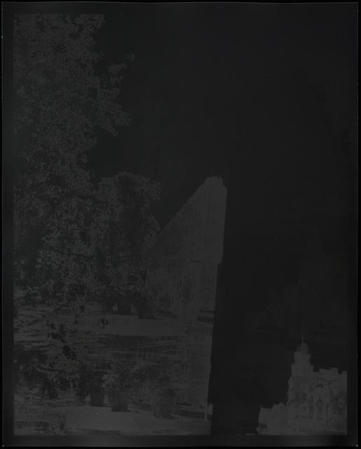 , 'Flatiron Building IV,' 2015, Galleri Bo Bjerggaard