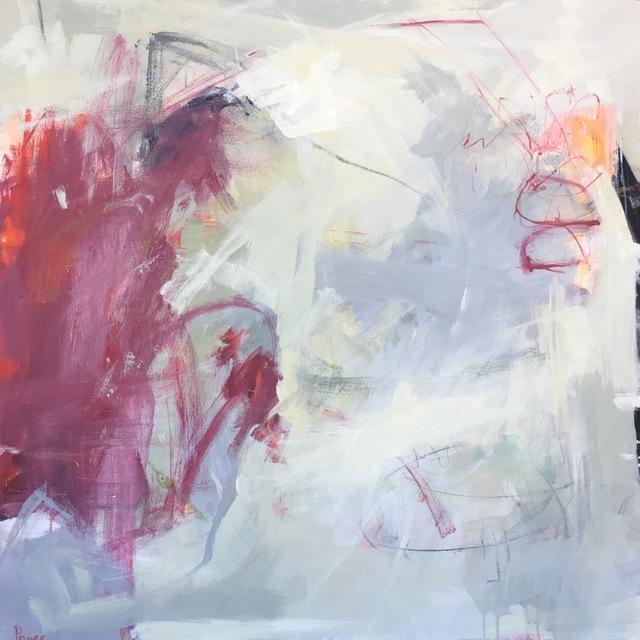 , '3,' 2018, Shain Gallery