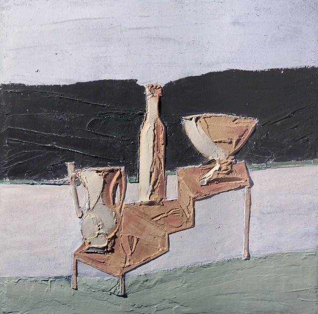 , 'Utensils,' 2009, Zdes Gallery
