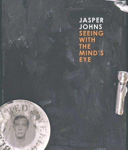 "Jasper Johns, 'Jasper Johns, ""Seeing with the Mind's Eye""', 2012, David Lawrence Gallery"