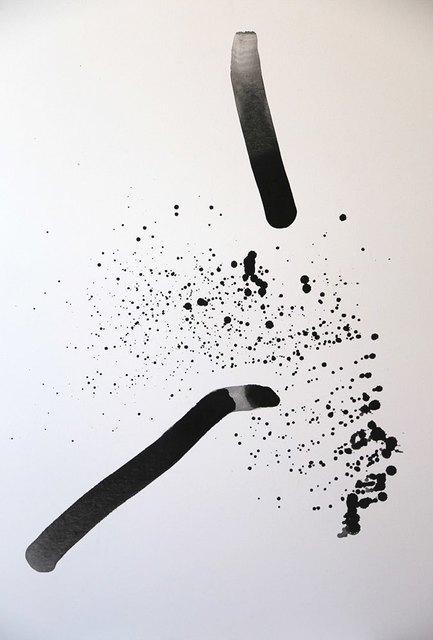 , 'Subir / Going up,' 2017, Artflow Galeria