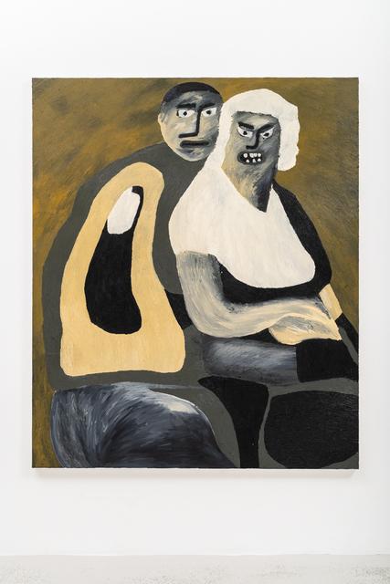 , 'Love on the dole,' 2018, Annka Kultys Gallery