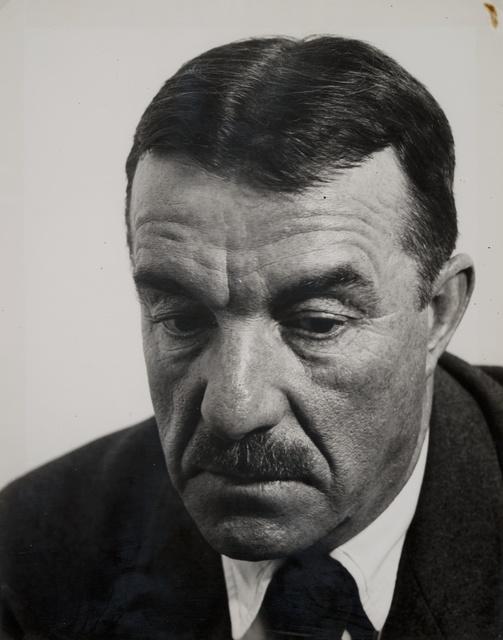 , 'Fernand Léger,' 1934, Jeu de Paume