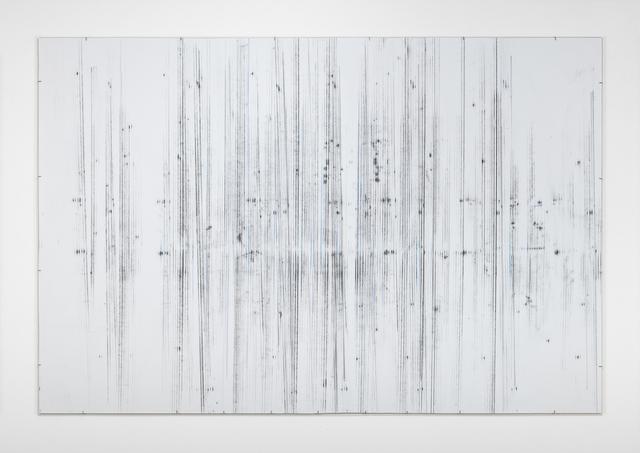 , 'Polygraph: Drawing,' 2019, Elizabeth Leach Gallery