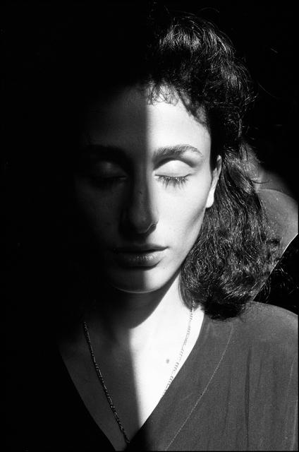 , 'Rosaria Schifani,' 1992, RonLangArt