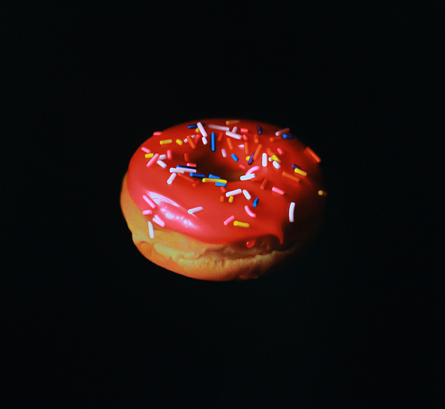 , 'Pink Donut with Sprinkles,' , Rehs Contemporary Galleries