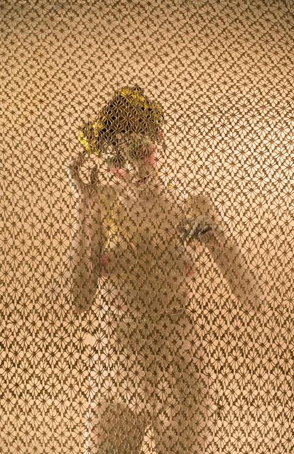 , 'Mantel de Mama 01,' 2016, Trotta-Bono Contemporary