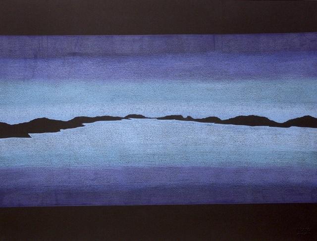 , 'Landscape (196-0253),' 2017, Madrona Gallery