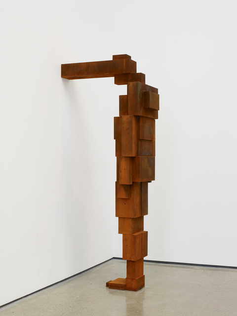 , 'Butt,' 2010, White Cube
