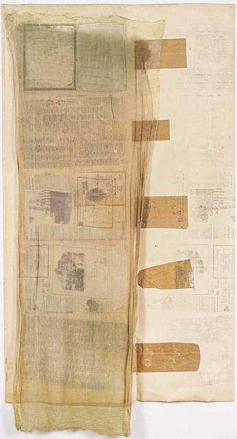 Robert Rauschenberg, 'Untitled', 1974, Robert Rauschenberg Foundation