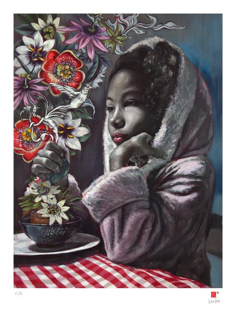 , 'Amina,' 2019, NextStreet Gallery