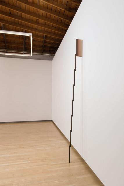 , 'Untitled Folding Object 14A,' 2018, Shulamit Nazarian