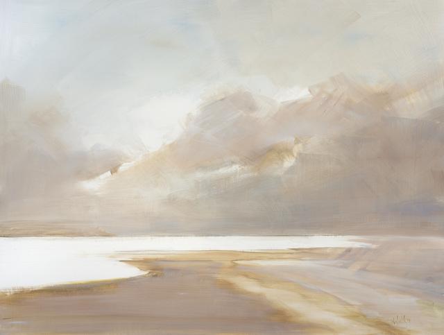 , 'Sands,' 2017, Thackeray Gallery