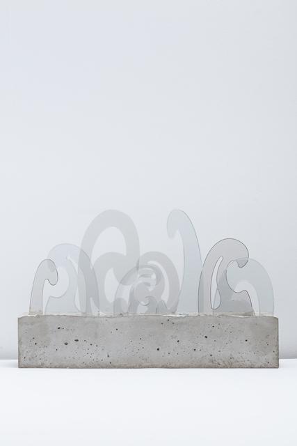 David Batchelor, 'Alt-Concreto 10', 2018, Ingleby Gallery