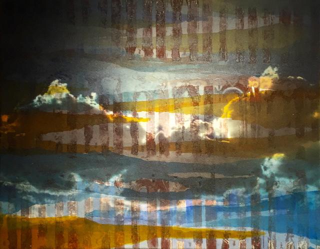 , 'Série Telhados,' , Referência Galeria de Arte
