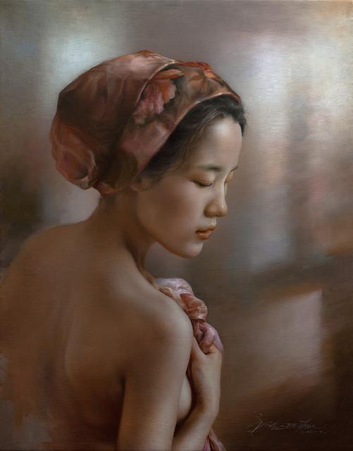 , 'Short Prayer,' 2017, Gallery 1261