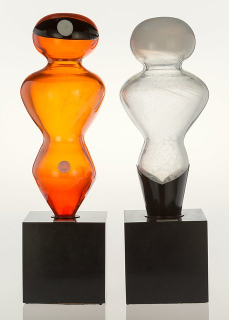 Hans Arp, 'Sposi (Bride and Groom)', 1966, Heritage Auctions