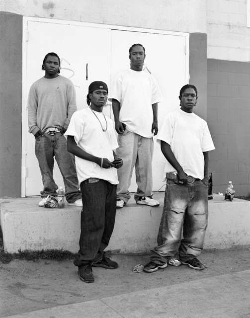 , 'Fresh, Real, Flave and 4Doe, 2008,' 1993-2015, GRIMM