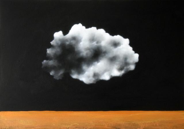 , 'Clouds XIII,' 2018, Area35 Art Gallery