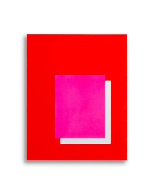 , 'set 192,,' 2014, Galerie Mehdi Chouakri