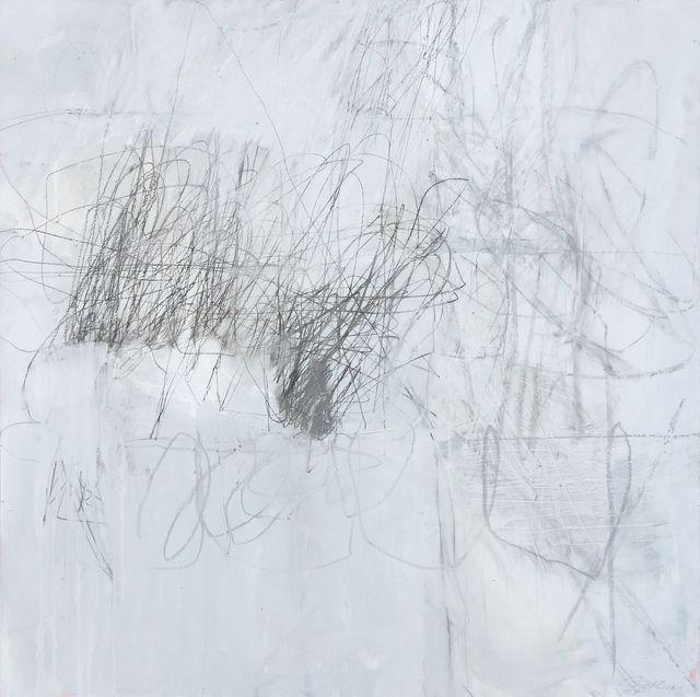 , 'Rifugio III,' ca. 2016, Thomas Deans Fine Art