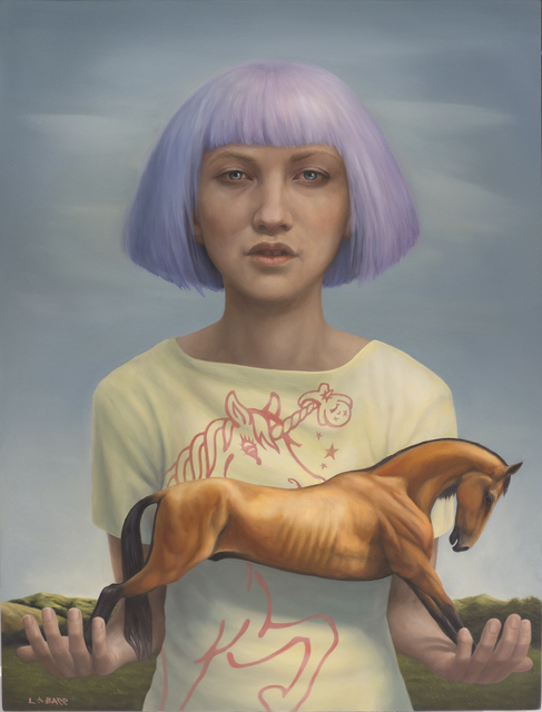 , 'Kiki,' 2018, ARTIS Gallery