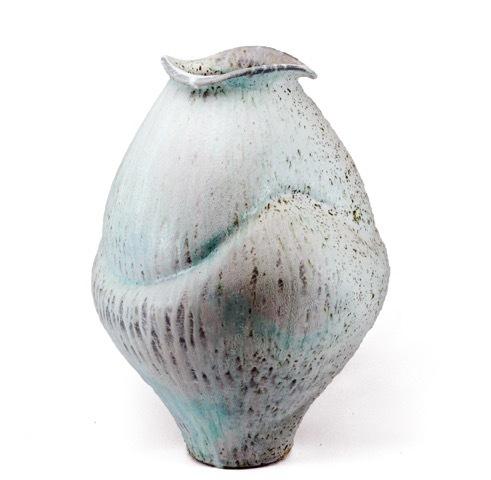 , 'Large Jar 02,' 2017, Duane Reed Gallery