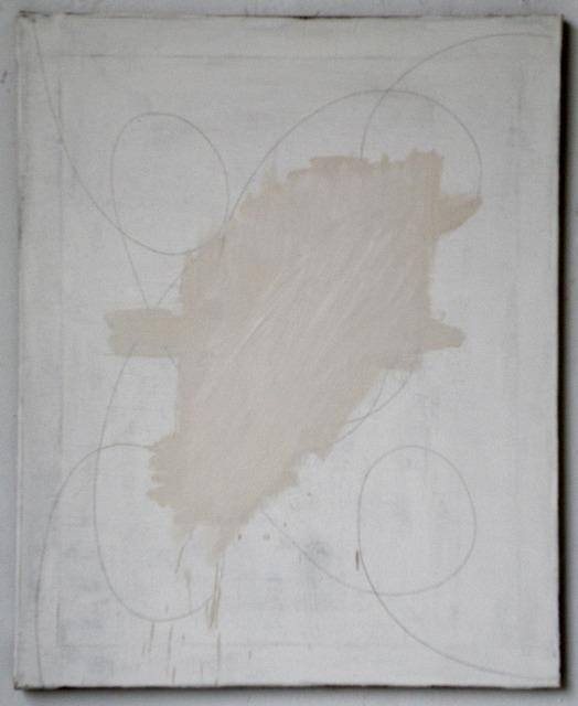 , 'Untitled,' 1990, Galerie Bob van Orsouw