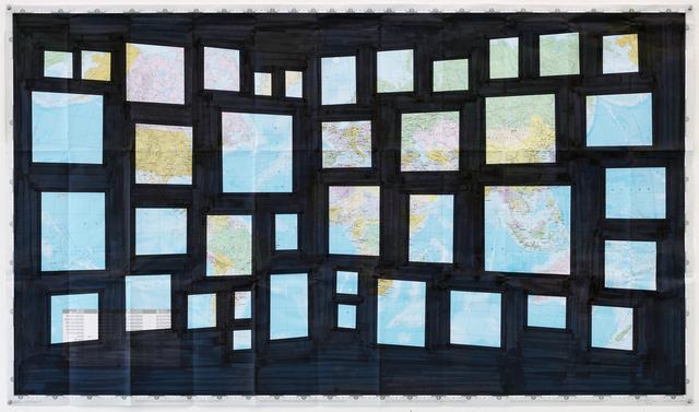 , 'National Gallery No.3, 2018,' , Taubert Contemporary