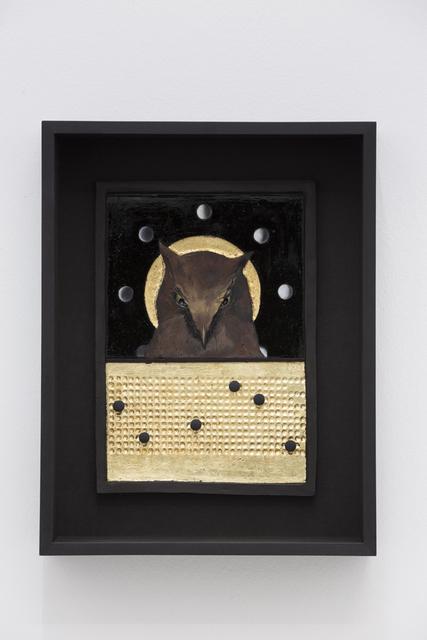 , 'Sette Lune,' 2015, Francesca Minini