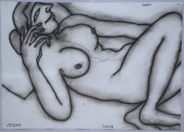 Jogen Chowdhury, 'Untitled ', 2005, Arushi Arts