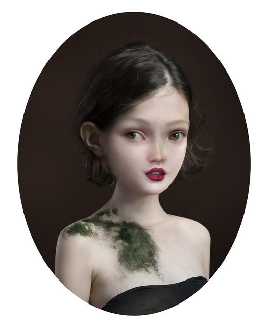 , 'E.P 1, Series Enfermedades preciosas,' 2016, Isabel Croxatto Galería