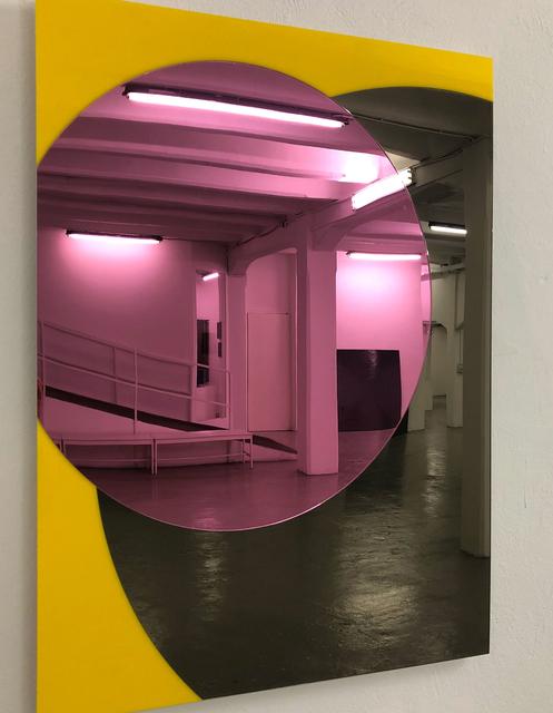 , 'Anchor,' 2017, The Flat - Massimo Carasi