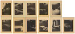 , 'Exercício de me ver II A,' 1982, Galeria Jaqueline Martins