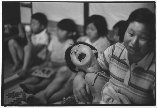 , '101 IMAGES FROM MINAMATA,' 1971-1974, Etherton Gallery