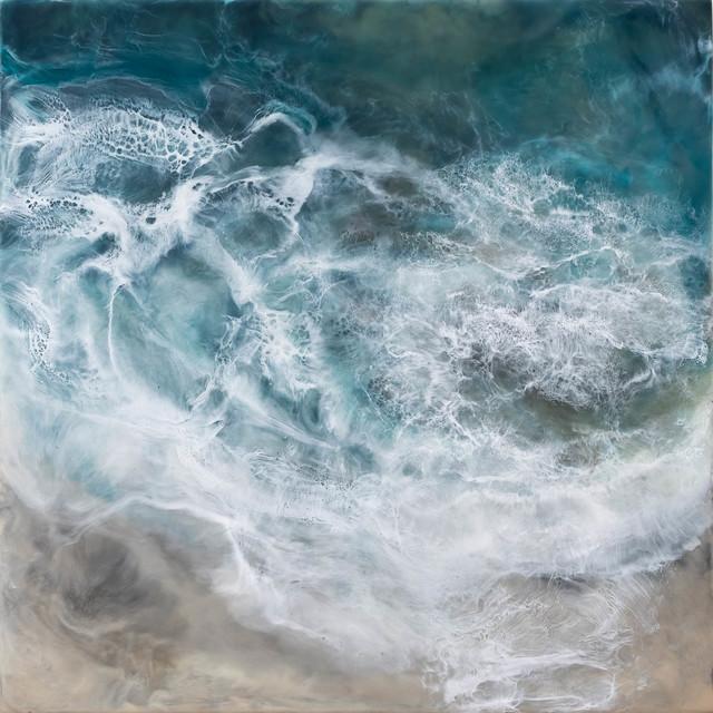 , 'Rebentação 21,' 2019, Marloe Gallery